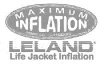 Leland Life Jacket Inflation